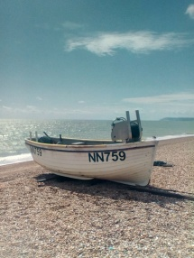 Normans Bay, East Sussex. Copyright 2017 Théroigne S B G Russell
